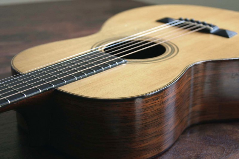 1920s Martin Guitars and Steel Strings