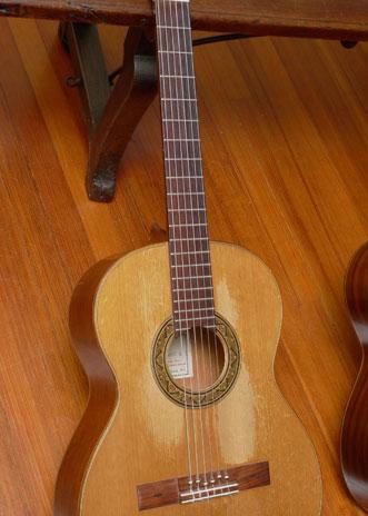 Enos-Hernandez-Guitar