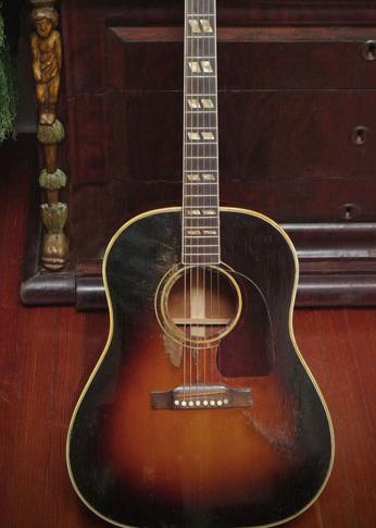 1954 Gibson SJ