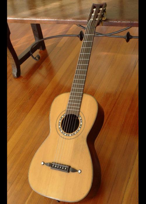 inventory vintage american guitar. Black Bedroom Furniture Sets. Home Design Ideas