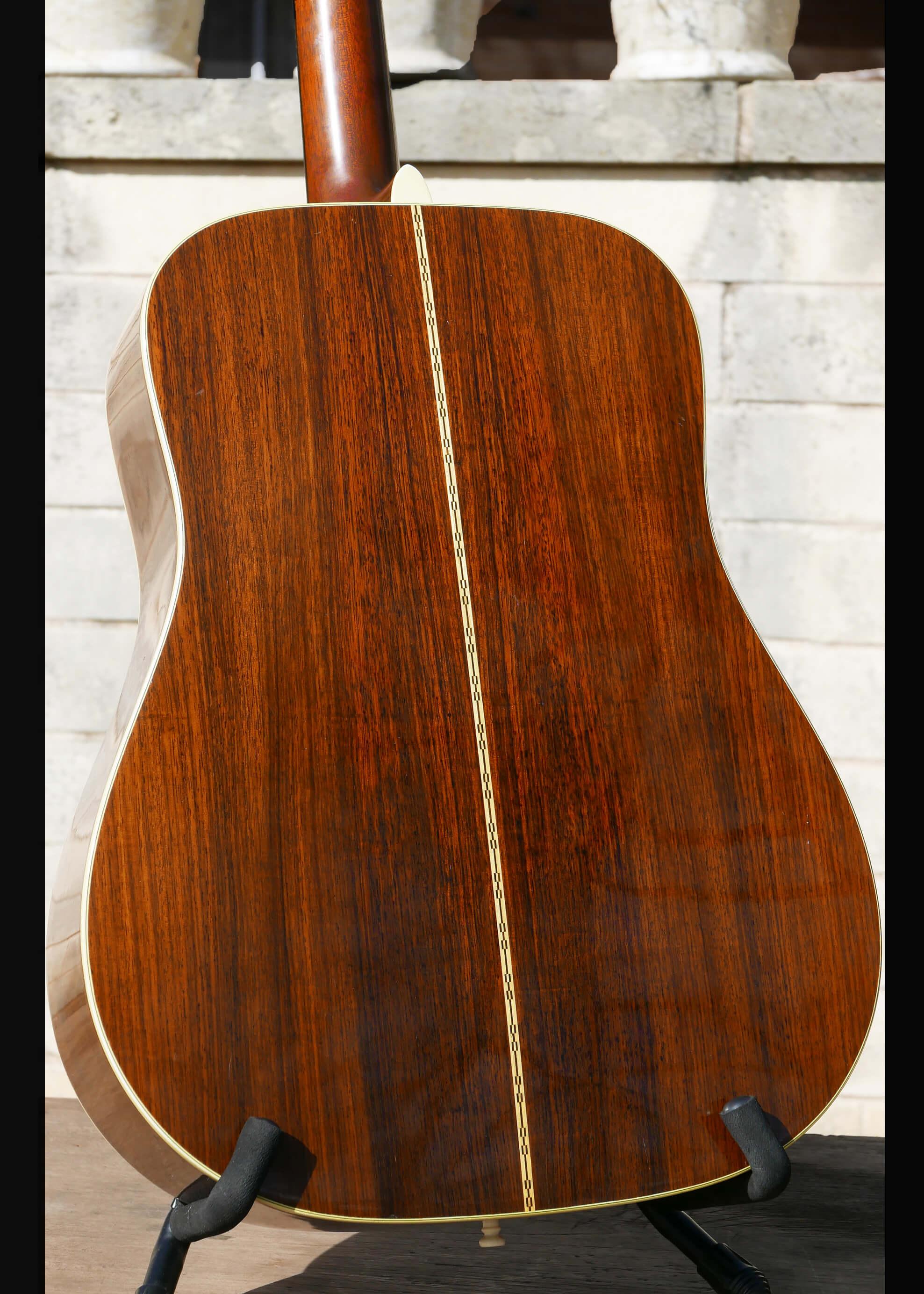 1976 martin d 28 guitar vintage american guitar. Black Bedroom Furniture Sets. Home Design Ideas